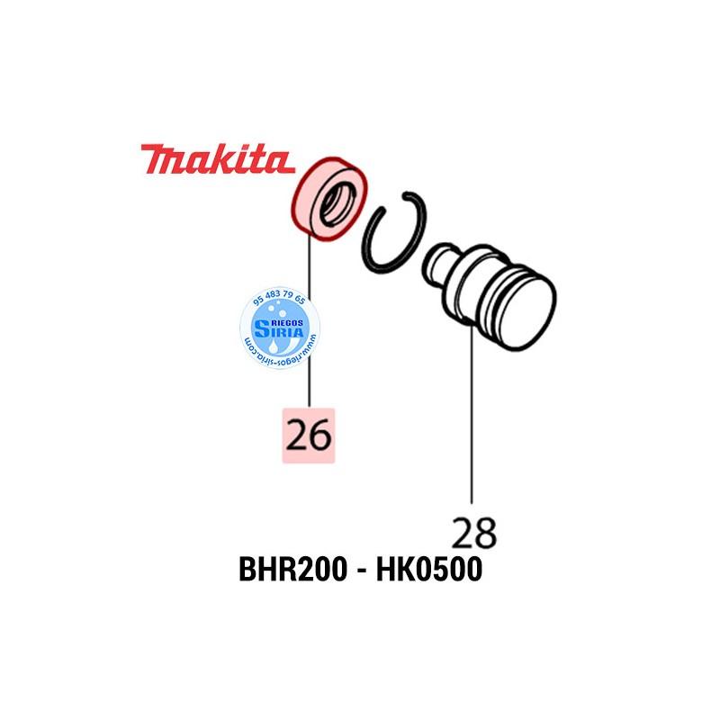 Caja de Junta Makita BHR200 HK0500 323846-0
