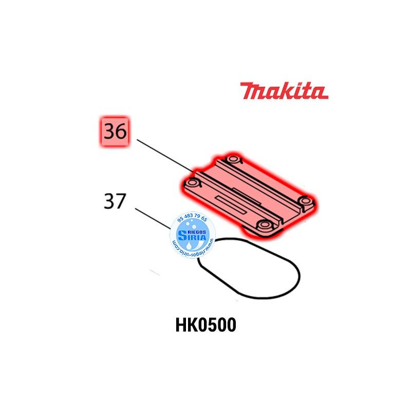 Tapa Carcasa Biela Makita HK0500 416732-3