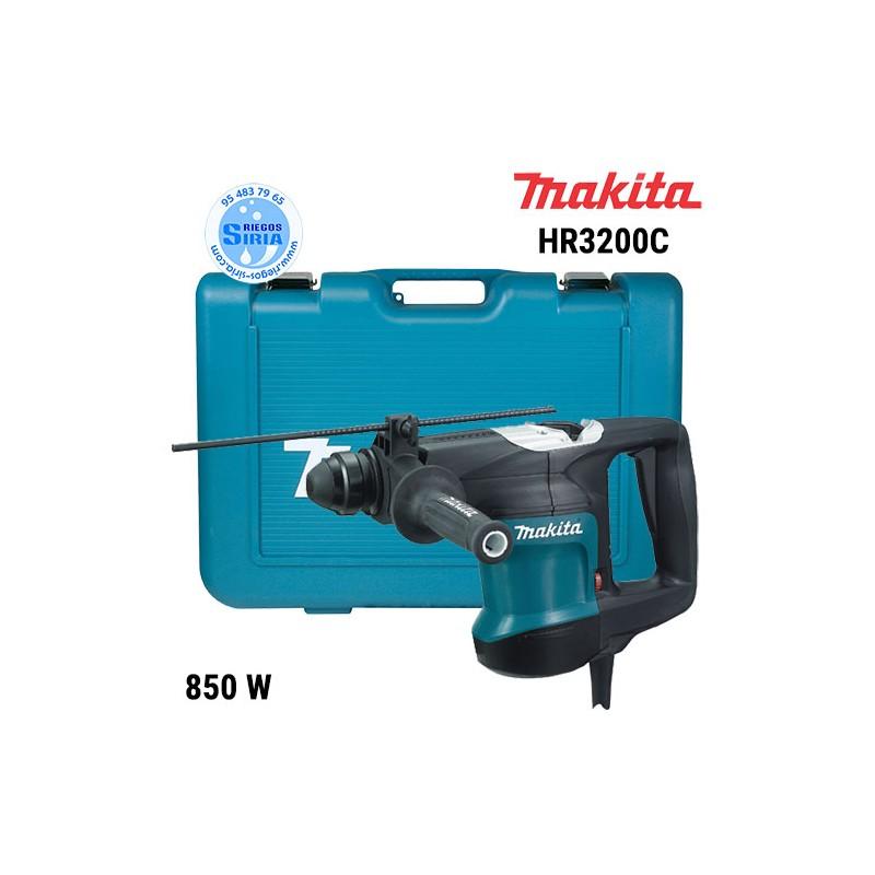 Martillo Combinado Makita 850W 32mm. HR3200C HR3200C