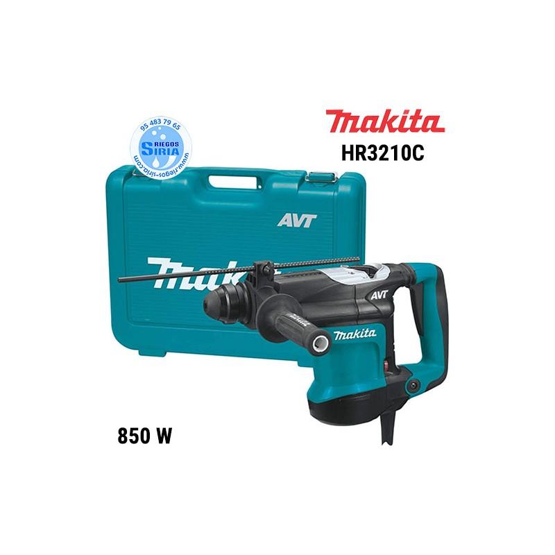Martillo Combinado Makita 850W 32mm. AVT HR3210C HR3210C