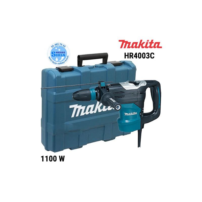 Martillo Combinado Makita 1100W 40mm. HR4003C HR4003C