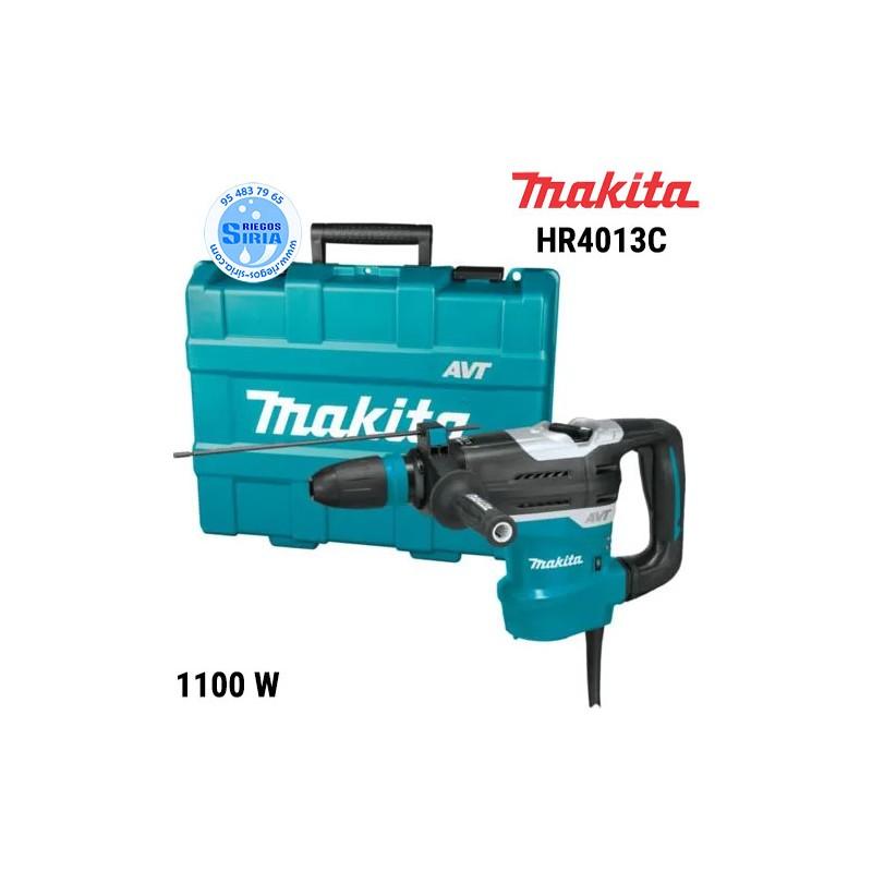 Martillo Combinado Makita 1100W 32mm. AVT HR4013C HR4013C