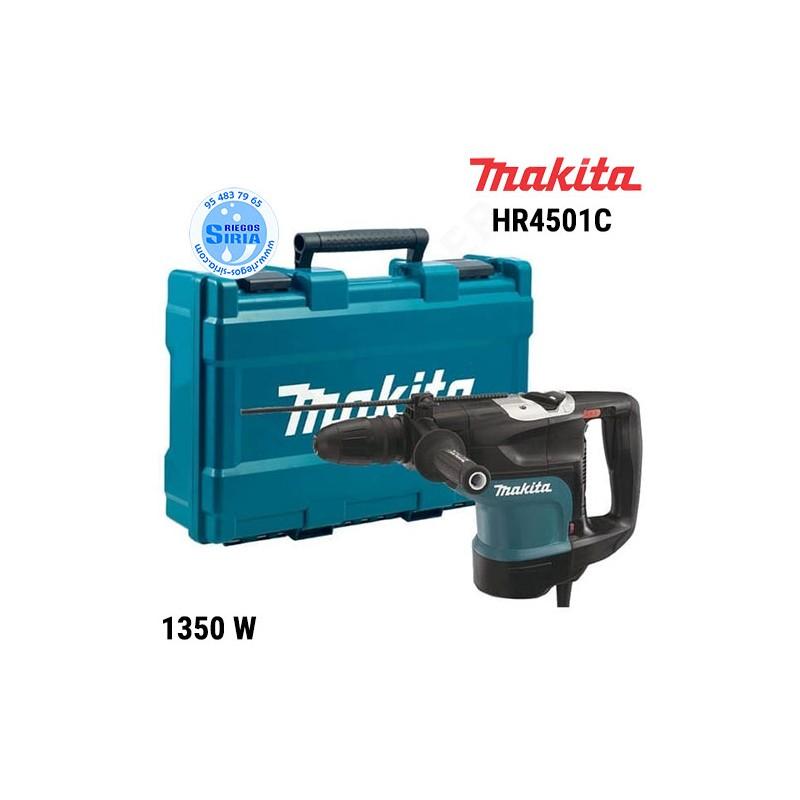 Martillo Combinado Makita 1350W 45mm. HR4501C HR4501C
