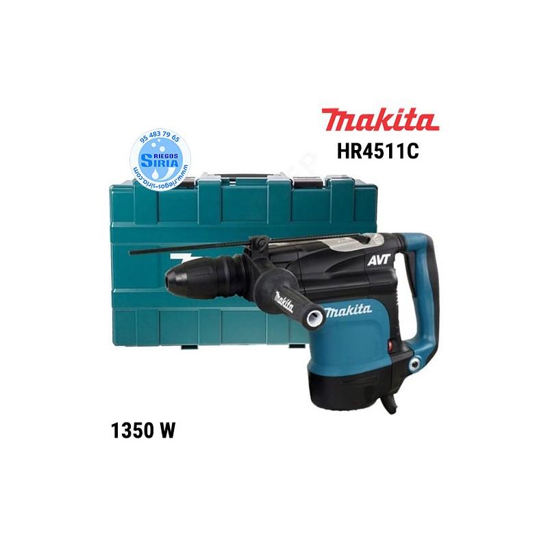 Martillo Combinado Makita 1350W 45mm. AVT HR4511C HR4511C