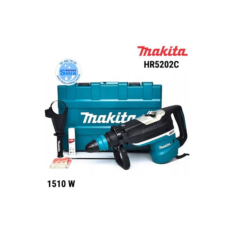 Martillo Combinado Makita 1510W 52mm. HR5202C HR5202C