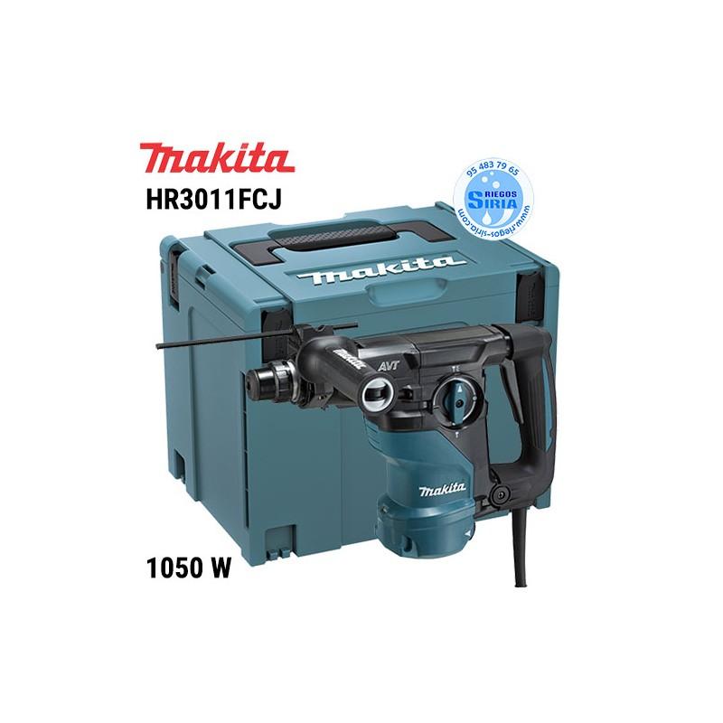 Martillo Combinado Makita 1050W 30mm. AVT HR3011FCJ HR3011FCJ