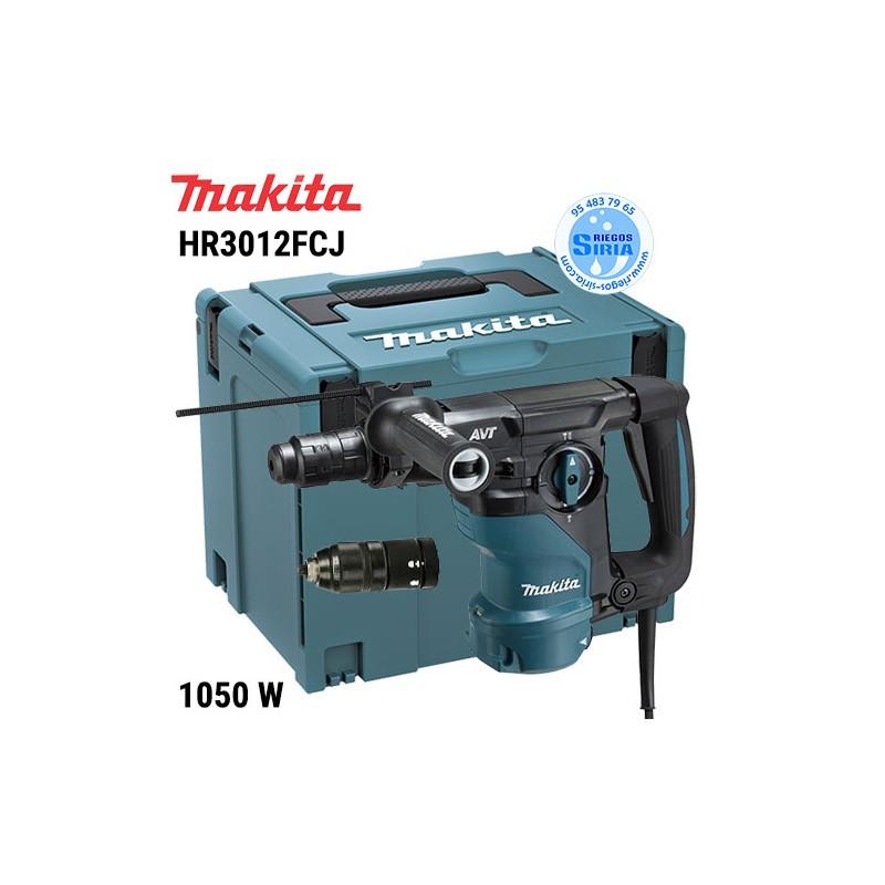 Martillo Combinado Makita 1050W 30mm. AVT HR3012FCJ HR3012FCJ