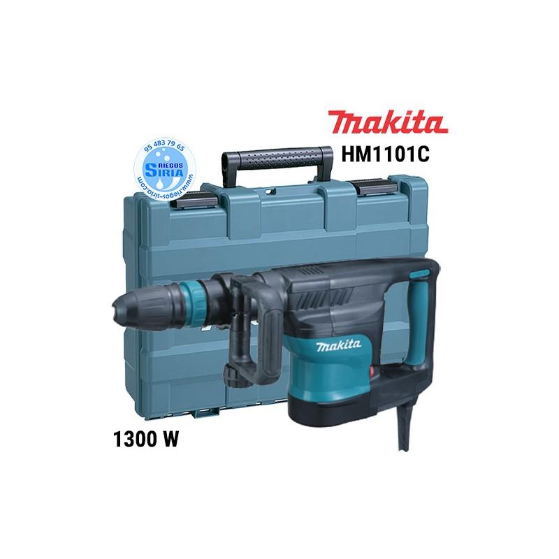 Martillo Demoledor Makita 1300W 7,2Kg. HM1101C HM1101C