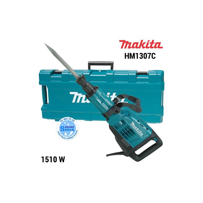 Martillo Demoledor Makita 1510W 15,3Kg. HM1307C HM1307C