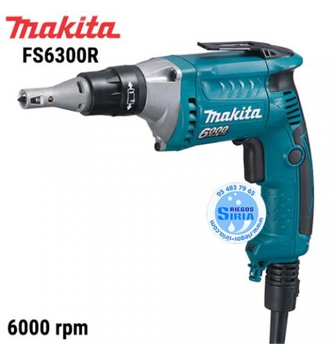 Atornillador Makita 230V 570W FS6300R FS6300R