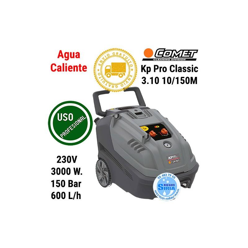 Hidrolimpiadora Agua Caliente Comet KP Pro Classic 3.10 9061 0101