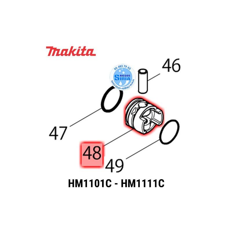Pistón Makita HM1101C HM1111C 451833-0