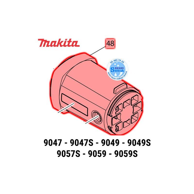 Carcasa Motor Makita 9047 9047S 9049 9049S 9057S 9059 9059S 159952-3
