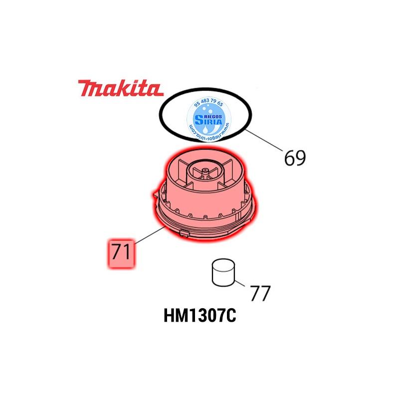 Tapón Cárter Makita HM1307C 451170-2