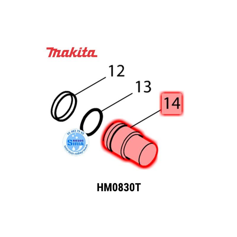 Impactador Makita HM0830T 324429-9