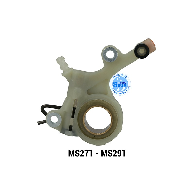 Bomba Engrase compatible MS271 MS291 021311