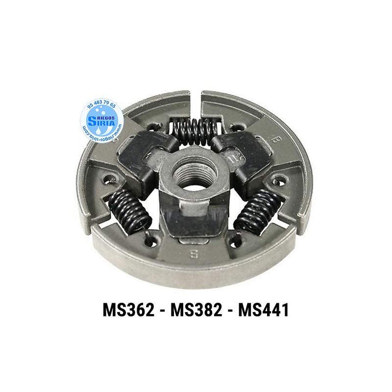 Embrague compatible MS362 MS382 MS441 021477