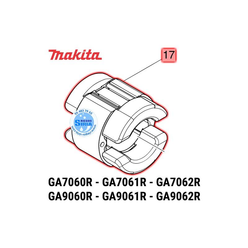 Estator Makita GA7060R GA7061R GA7062R GA9060R GA9061R GA9062R 621779-6
