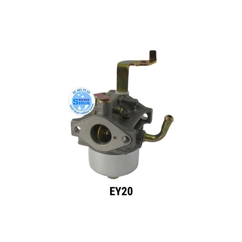 Carburador compatible Robin EY20 050054