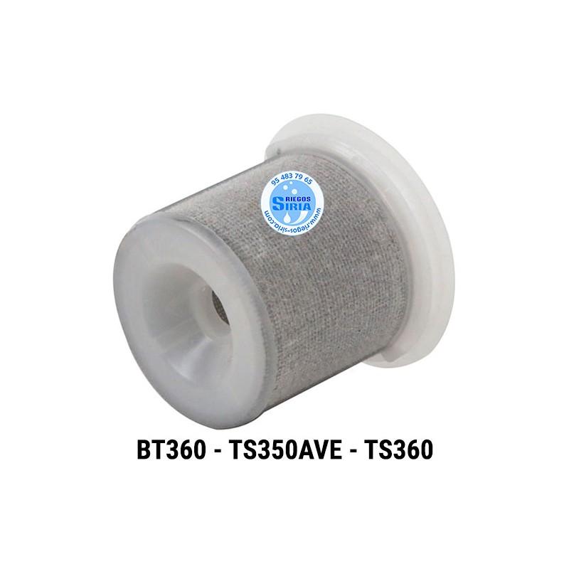 Filtro Aire Interno compatible BT360 TS350AVE TS360 020206