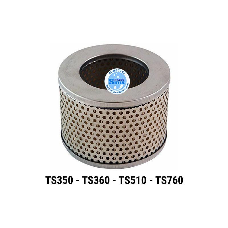 Filtro Aire compatible TS350 TS360 TS510 TS760 020205