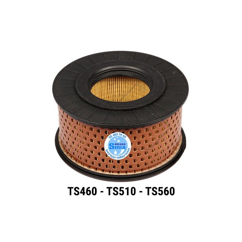 Filtro Aire compatible TS460 TS510 TS760 020208
