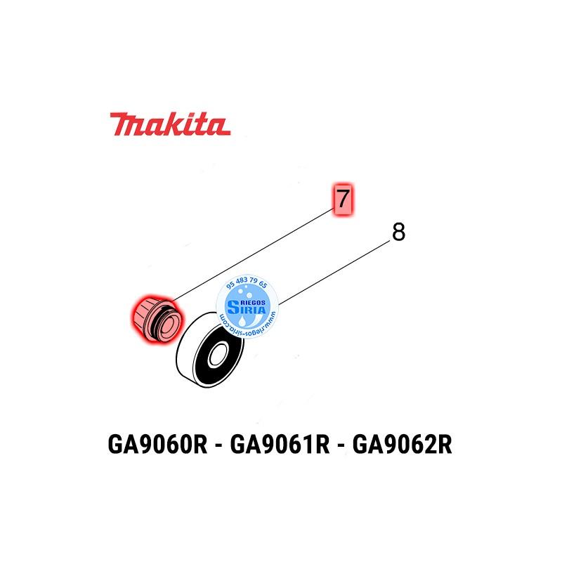 Piñón 13 Original Makita GR9060R GR9061R GR9062R 227652-4