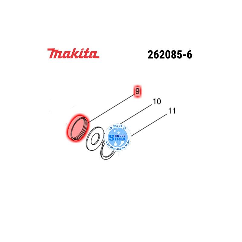Arandela de Caucho P38 Makita 262085-6 262085-6