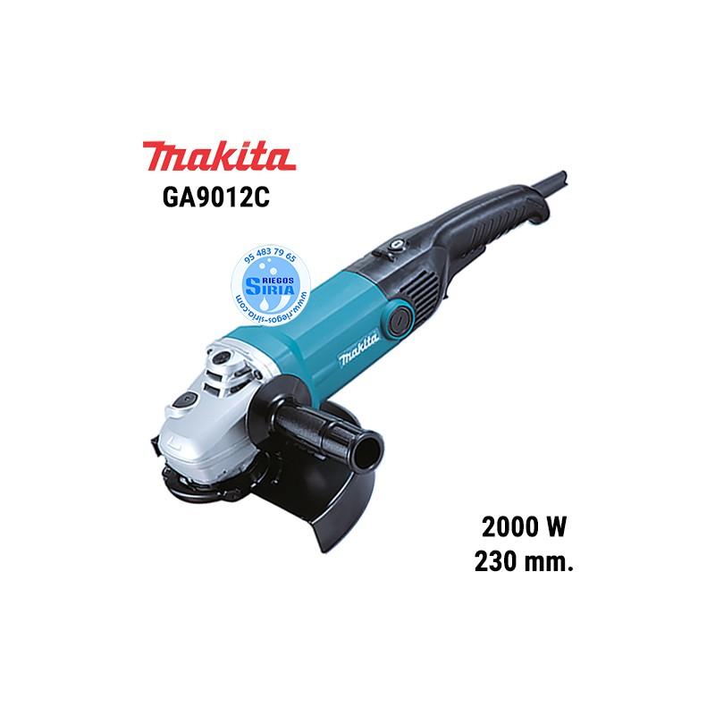 Amoladora Makita 2000W 230mm. SAR GA9012C GA9012C