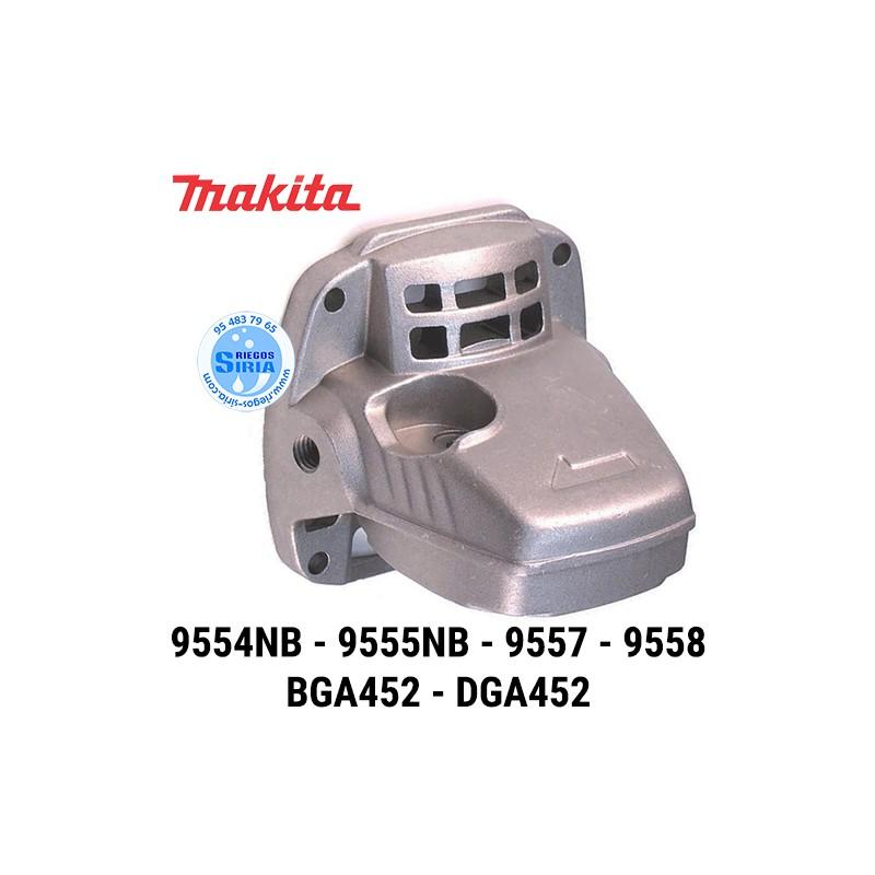 Cabezal Makita 9554NB 9555NB 9557NB 9557NBR 9558NB 9558NBR 9558PB BGA452 DGA452 318051-2