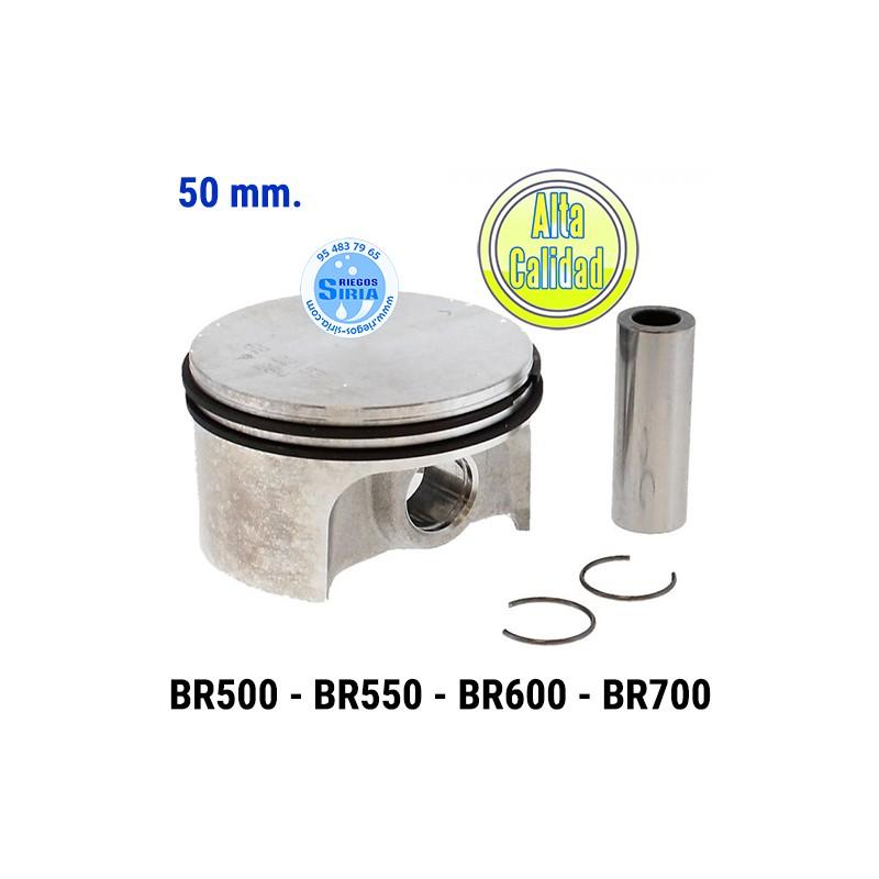 Pistón Completo compatible BR500 BR550 BR600 BR700 020640