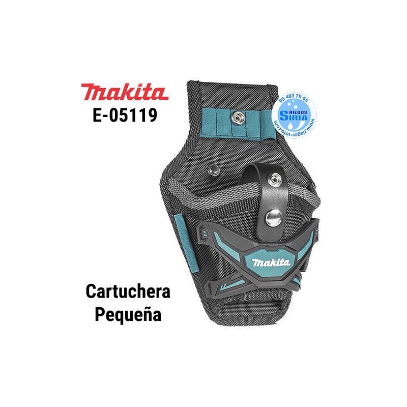 Cartuchera Pequeña Universal Makita E-05119 E-05119