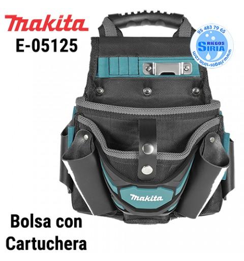 Bolsa con Cartuchera Makita E-05125 E-05125