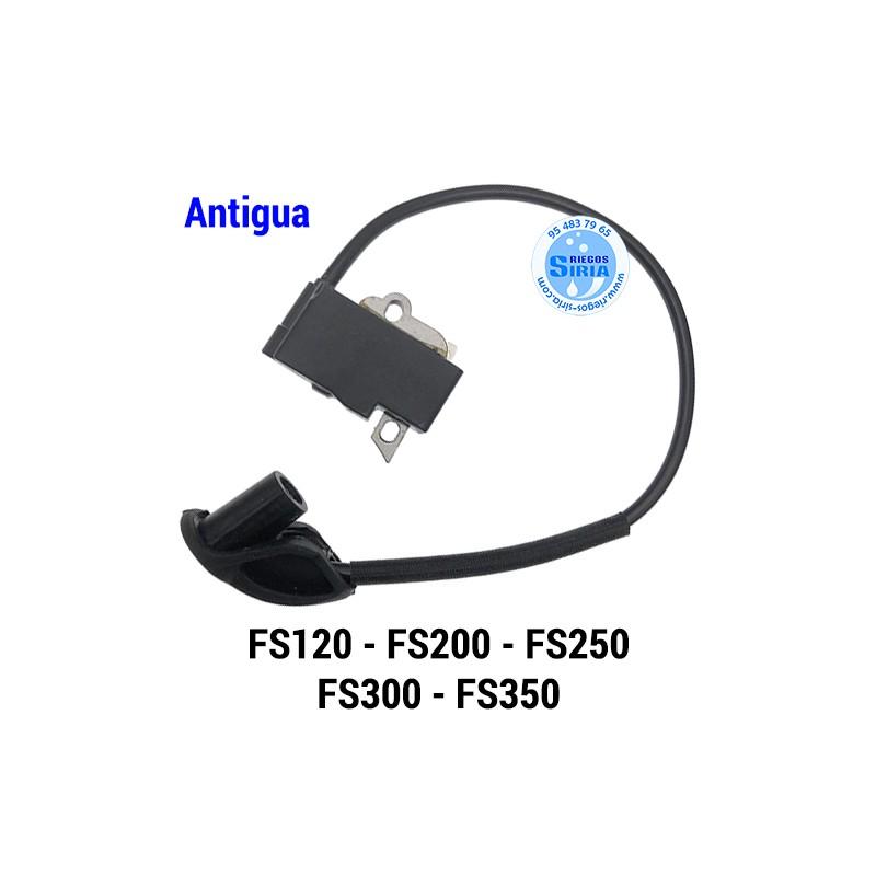 Bobina compatible FS120 FS200 FS250 FS300 FS350 020049