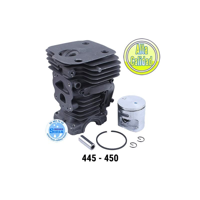 Cilindro Completo compatible 445 445E 450 030443