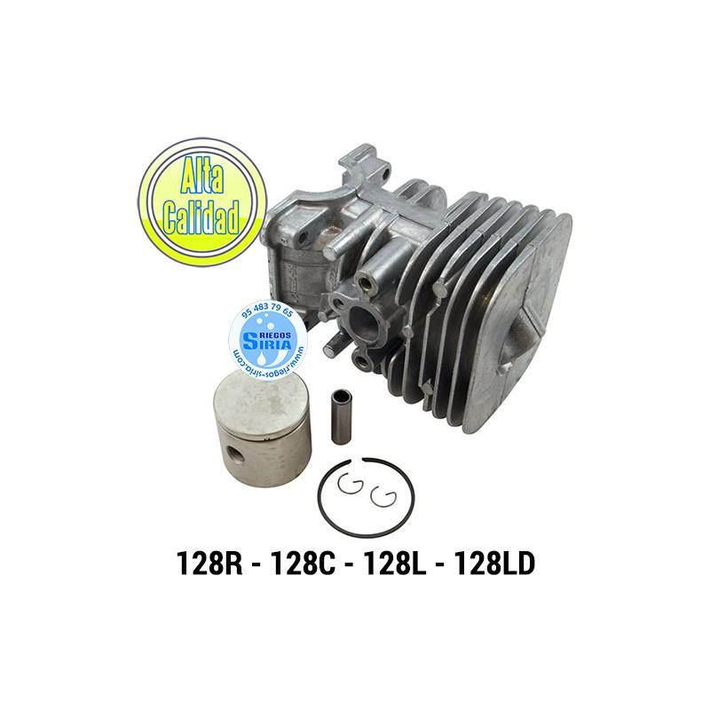 Cilindro Completo compatible 128R 128C 128CD 128L 128LD 030887