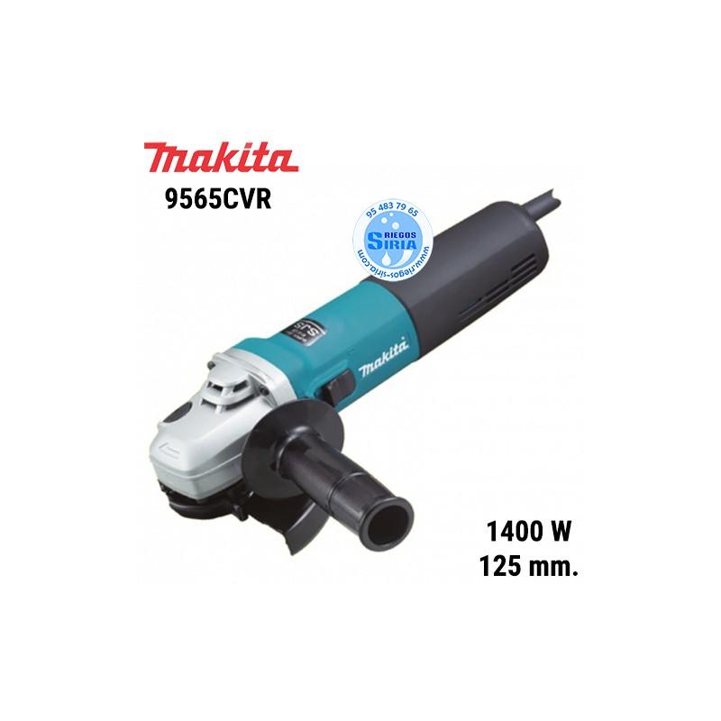 Miniamoladora 1400W 125mm. SAR 9565CVR 9565CVR