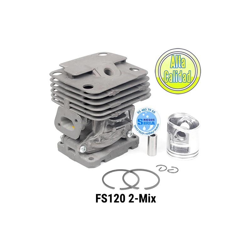 Cilindro Completo compatible FS120 2-Mix 021559