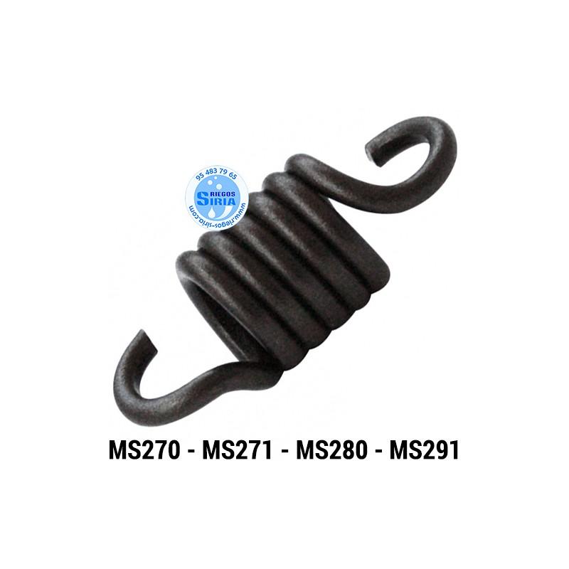 Muelle Embrague compatible MS270 MS271 MS280 MS291 020812