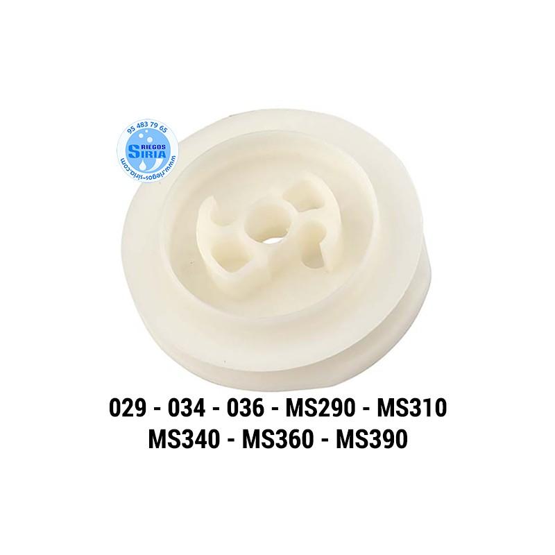 Polea de Arranque compatible 029 034 036 039 MS290 MS310 MS340 MS360 MS390 020348