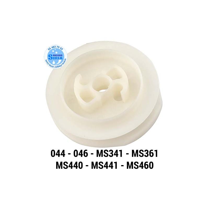 Polea de Arranque compatible 044 046 MS341 MS361 MS440 MS441 MS460 020348