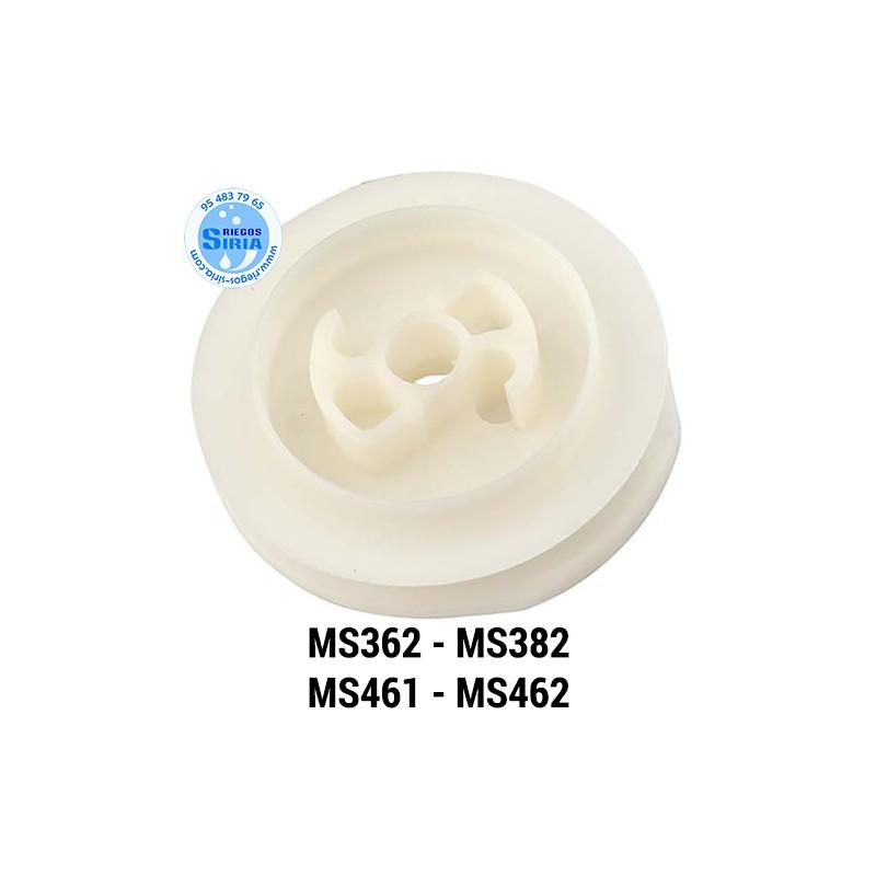 Polea de Arranque compatible MS362 MS382 MS461 MS462 020348