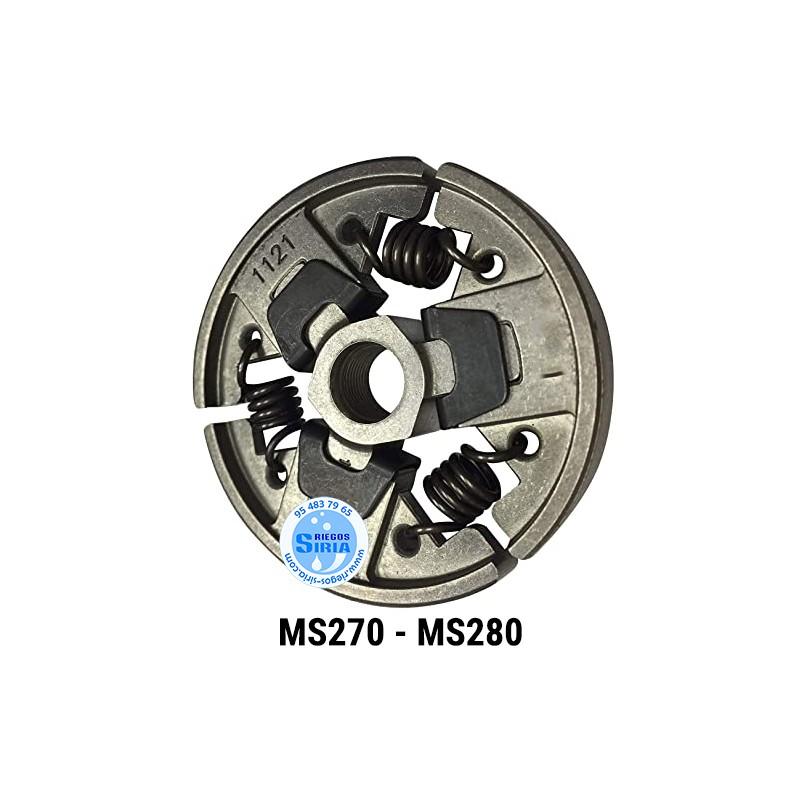 Embrague compatible MS270 MS280 020149
