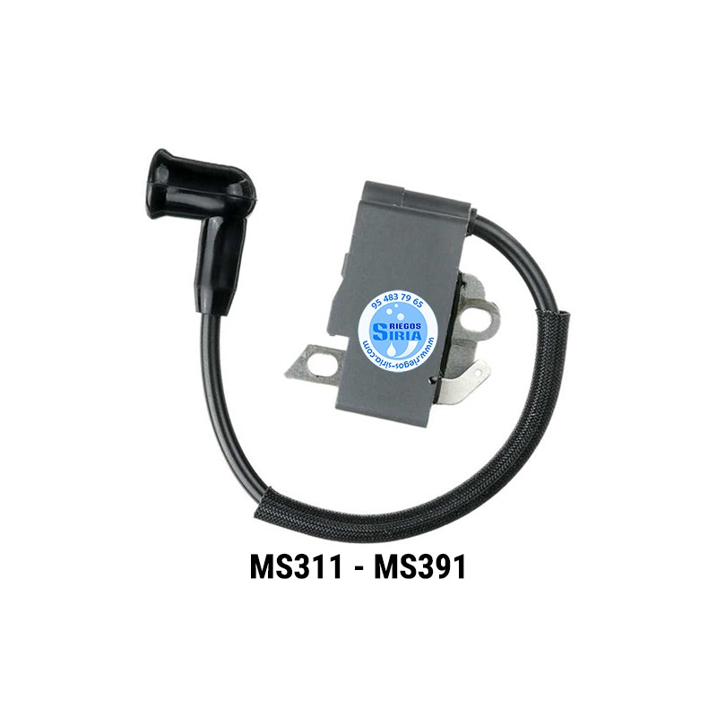 Bobina de Encendido compatible MS311 MS391 021282
