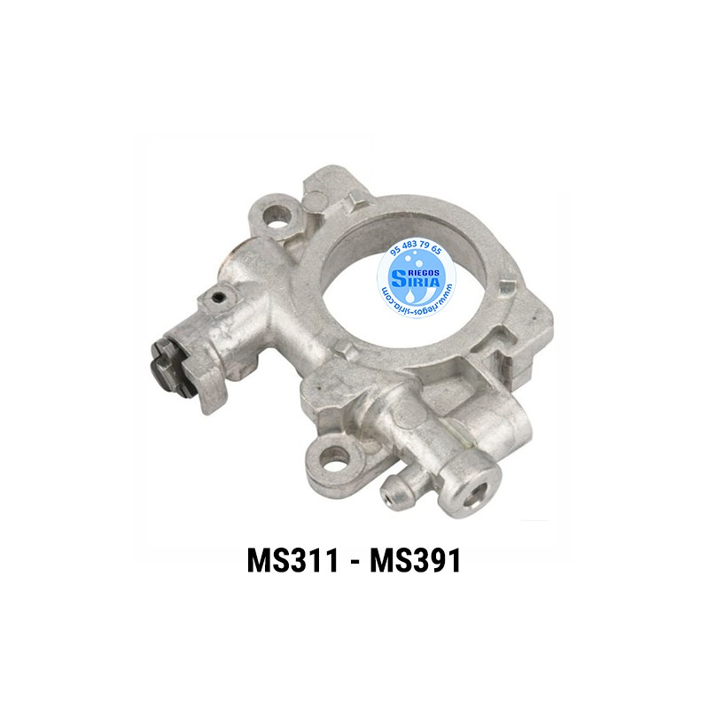 Bomba Engrase compatible MS311 MS391 020053
