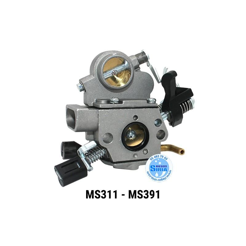 Carburador compatible MS311 MS391 020969