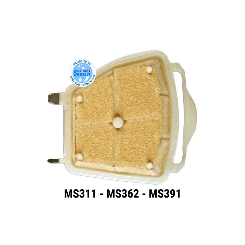 Filtro Aire compatible MS311 MS362 MS391 021133