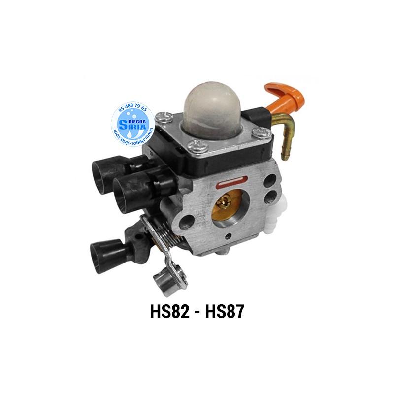 Carburador compatible HS82 HS87 021306