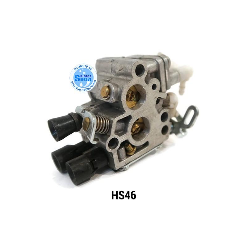 Carburador compatible HS46 021509