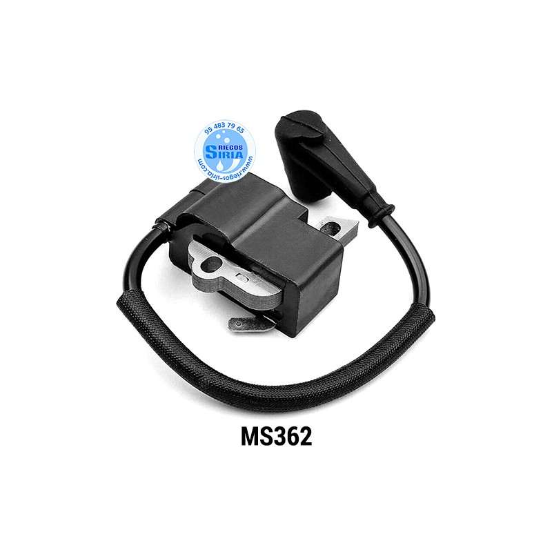 Bobina compatible MS362 021281